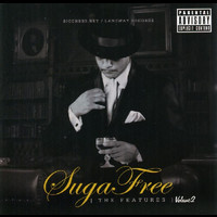 Suga Free - The Features V.2 (Explicit)