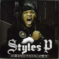 Styles P - Independence (Explicit)
