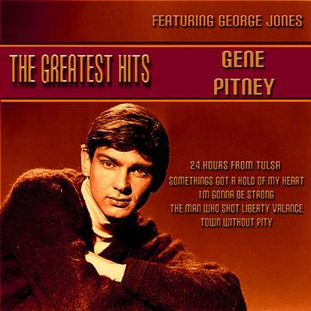 Gene Pitney - The Greatest Hits