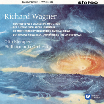 Otto Klemperer - Wagner: Orchestral Excerpts