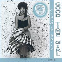Claudja Barry - Good Time Girl