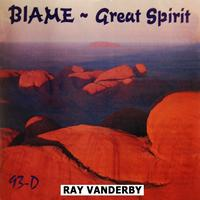Blame - The Great Spirit
