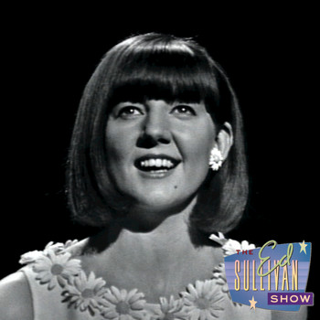 Cilla Black - You're My World (Performed Live On The Ed Sullivan Show/1965)