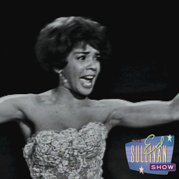Shirley Bassey - S' Wonderful (Performed Live On The Ed Sullivan Show/1960)