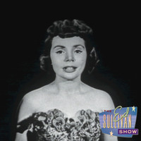 Teresa Brewer - Let Me Go Lover (Performed Live On The Ed Sullivan Show/1954)