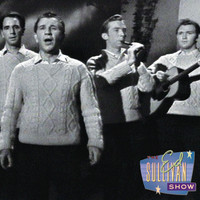 The Clancy Brothers - The Rising Of The Moon (Performed Live On The Ed Sullivan Show/1961)