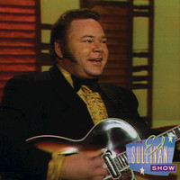 Roy Clark - Thank God And Greyhound (Performed Live On The Ed Sullivan Show/1970)