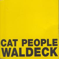 Waldeck - Cat People