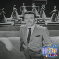 Vic Damone - The Gift Of Love (Performed Live On The Ed Sullivan Show/1958)