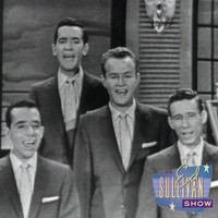 The Four Lads - Gilly Gilly Ossenfeffer Katzenellenbogen (By The Sea) (Performed Live On The Ed Sullivan Show/1954)