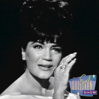 Connie Francis - If My Pillow Could Talk (Performed Live On The Ed Sullivan Show/1963)