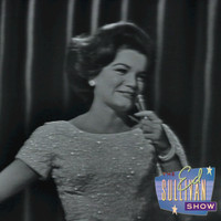 Connie Francis - When The Boy In Your Arms (Is The Boy In Your Heart) (Performed Live On The Ed Sullivan Show/1961)