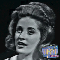 Lesley Gore - Look Of Love (Performed Live On The Ed Sullivan Show/1965)