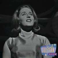 Lesley Gore - She's A Fool (Performed Live On The Ed Sullivan Show/1963)