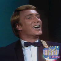 Frank Ifield - She Taught Me How To Yodel (Performed Live On The Ed Sullivan Show/1967)