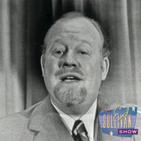 Burl Ives - Big Rock Candy Mountain (Performed Live On The Ed Sullivan Show/1953)