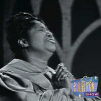 Mahalia Jackson - Were You There When They Crucified My Lord? (Performed Live On The Ed Sullivan Show/1962)