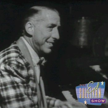 Stan Kenton - Lover (Performed Live On The Ed Sullivan Show/1950)