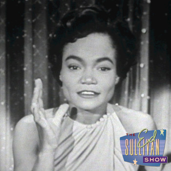 Eartha Kitt - C'Est Si Bon (Performed Live On The Ed Sullivan Show/1955)
