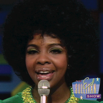 Gladys Knight & The Pips - If I Were Your Woman (Performed Live On The Ed Sullivan Show/1971)