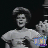 Brenda Lee - Losing You (Performed Live On The Ed Sullivan Show/1963)
