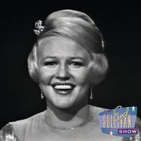 Peggy Lee - I'm A Woman (Performed Live On The Ed Sullivan Show/1962)