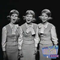 The McGuire Sisters - Danny Boy (Performed Live On The Ed Sullivan Show/1963)