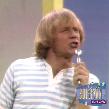 Barry McGuire - Child Of Our Times (Performed Live On The Ed Sullivan Show/1965)