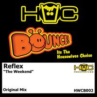 Reflex - The Weekend