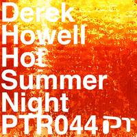 Derek Howell - Hot Summer Night