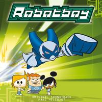 Hans Helewaut - Robotboy (Original Theme Song)
