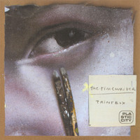 The Timewriter - Paintbox