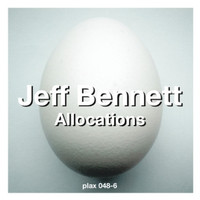 Jeff Bennett - Allocations