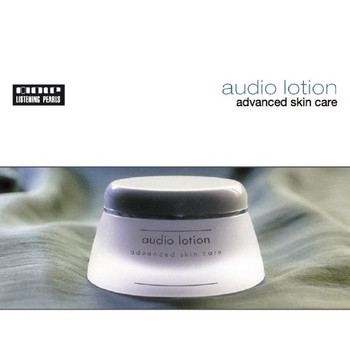 Audio Lotion - Advanced Skin Care