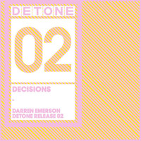 Darren Emerson - Decisions
