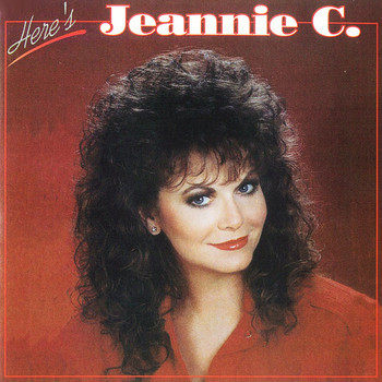Jeannie C. Riley - Here's Jeannie C.