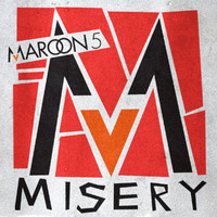 Maroon 5 - Misery (International Remixes Version)