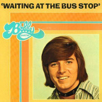Bobby Sherman - Waiting At The Bus Stop