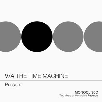 Various Arstists - V/A THE TIME MACHINE - Present