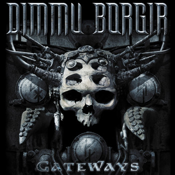 Dimmu Borgir - Gateways