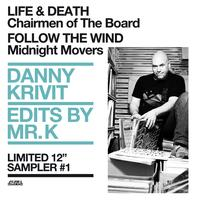 Danny Krivit - Edits by Mr. K Vol. 2: Music Of The Earth (EP1)
