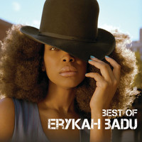 Erykah Badu - Best Of