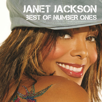 Janet Jackson - Best Of Number Ones