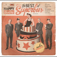 Superbus - Happy BusDay