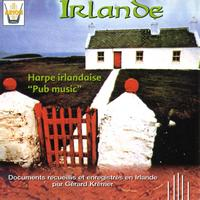 Local Traditional Artists, Gérard Kremer - Irlande : Harpe Irlandaise, Pub Music