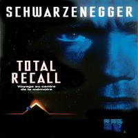 Jerry Goldsmith - Total Recall (Music from the Original Motion Picture Soundtrack)