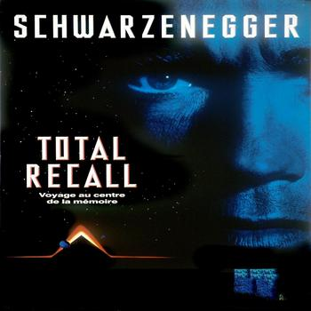Jerry Goldsmith - Total Recall