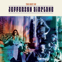 "Jefferson Airplane - ""The Best Of"""