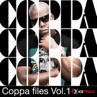 Coppa - Coppa files - vol. 1