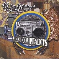 iame - Noise Complaints